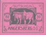 Austria, 50 Heller, FS 42Ia
