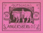 Austria, 50 Heller, FS 42Ic