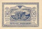Austria, 50 Heller, FS 42IIa