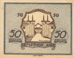 Austria, 50 Heller, FS 43b