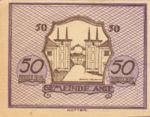 Austria, 50 Heller, FS 43c
