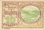 Austria, 10 Heller, FS 44b