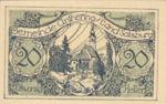 Austria, 20 Heller, FS 46d