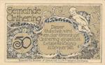 Austria, 50 Heller, FS 46d