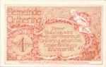 Austria, 1 Krone, FS 46gf