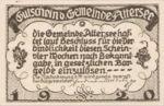Austria, 20 Heller, FS 60a