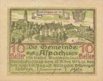 Austria, 10 Heller, FS 57a