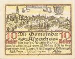 Austria, 10 Heller, FS 57c