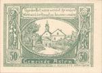 Austria, 50 Heller, FS 59a