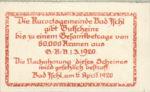 Austria, 5 Heller, FS 77a