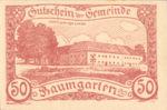 Austria, 50 Heller, FS 78c