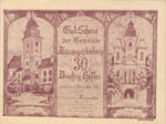Austria, 30 Heller, FS 79a