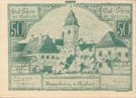 Austria, 50 Heller, FS 79a