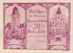 Austria, 30 Heller, FS 79b