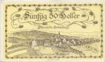 Austria, 50 Heller, FS 96Ia