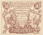 Austria, 50 Heller, FS 256