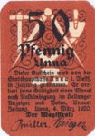 Germany, 50 Pfennig, U7.3b