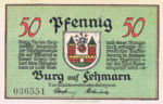 Germany, 50 Pfennig, 207.1