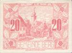 Austria, 20 Heller, FS 81bx