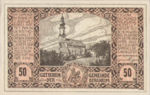 Austria, 50 Heller, FS 82Ia