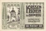 Austria, 50 Heller, FS 105b