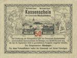 Austria, 50 Heller, FS 92a
