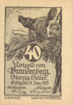 Austria, 40 Heller, FS 99bA