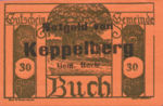 Austria, 30 Heller, FS 113u