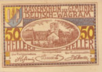 Austria, 50 Heller, FS 121aB