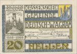 Austria, 20 Heller, FS 121bH