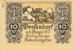 Austria, 10 Heller, FS 134a