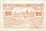 Austria, 50 Heller, FS 135.1