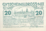 Austria, 20 Heller, FS 135.3