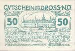 Austria, 50 Heller, FS 135.3