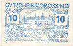Austria, 10 Heller, FS 135.4