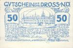 Austria, 50 Heller, FS 135.4