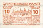 Austria, 10 Heller, FS 135.5