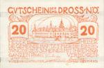 Austria, 20 Heller, FS 135.5