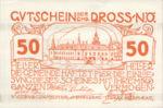 Austria, 50 Heller, FS 135.5