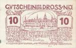Austria, 10 Heller, FS 135.6