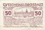 Austria, 50 Heller, FS 135.6