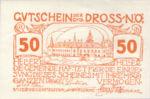 Austria, 50 Heller, FS 135.7