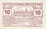 Austria, 10 Heller, FS 135.8