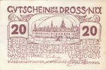 Austria, 20 Heller, FS 135.8