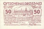 Austria, 50 Heller, FS 135.8