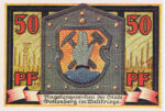Germany, 50 Pfennig, 458.1