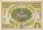 Germany, 3 Mark, 475.1