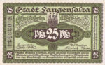 Germany, 25 Pfennig, L12.6a