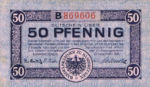 Germany, 50 Pfennig, S3.9