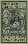 Germany, 25 Pfennig, 1312.1a